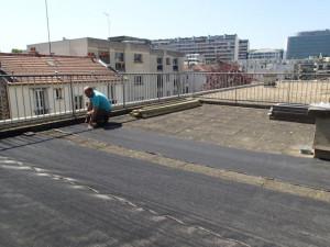Montage de terrasse par Maxi Services